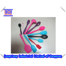 OEM Silicone Mould for Rubber Spoon Fork in China