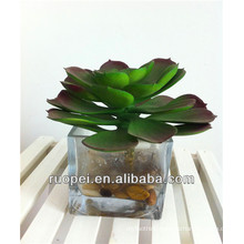 wholesale artificial potted succulent plants