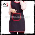 Alta qualidade novo modelo novo produto moda cozinha avental