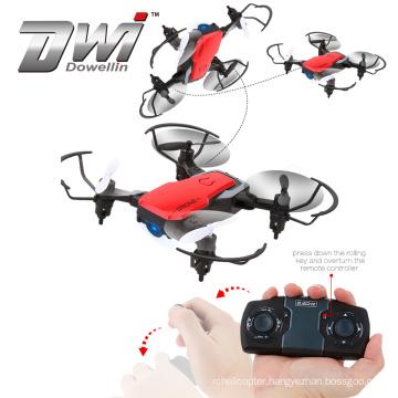 DWI Dowellin Gravity sensor FPV Pocket Drone with 720P Wide Angle Camera