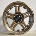 New Design Alloy Wheels Rims