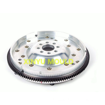 Flywheel Engine HPDC Die