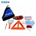 roadside car emergency survival kit auto safety kit