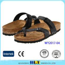 High Quality Custom Cork OEM Slippers