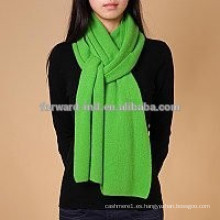 Pañuelos chinos largos femeninos de Corea del invierno