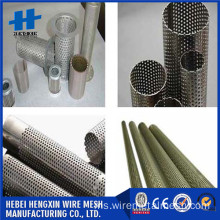 123 mm keluar kartrij penuras Perforated diameter
