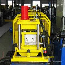Preiswerter Preis der leichten Kielrollenformmaschine
