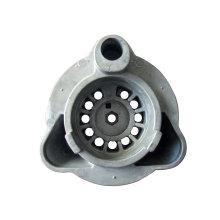 La aleación del magnesio del OEM a presión fundición para la vivienda auto parte ADC12 Arc-D6000