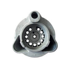 OEM Magnesium Alloy Die Casting for Auto Housing Parts ADC12 Arc-D6000