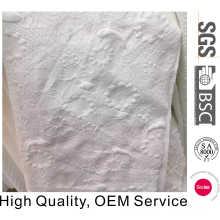 Tissu en jacquard tricoté pour vêtement / vêtement / sport