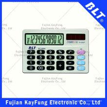 12 Digits Pocket Size Calculator (BT-5600)