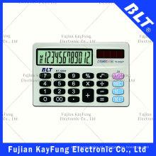 Calculadora de tamanho de bolso de 12 dígitos (BT-5600)