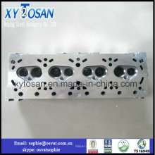 Forklift 2.5D K21/K25 Cylinder Head 11040-Fy501 for Nissan K25 Engine