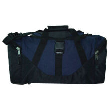 Duffel Bag, Suitable for Sports and Traveling, Made of 600D/PVC Material