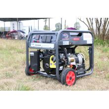 Jual Genset / Generatorsatz Bensin Fusinda Fd2500e (2500 WATT / 2,5kVA)