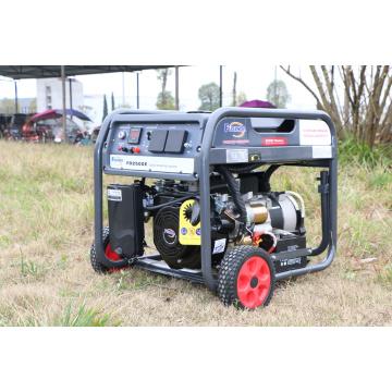 Jual Genset /Generator Set Bensin Fusinda Fd2500e (2500 WATT / 2.5kVA)