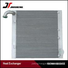 Excavator Oil Cooler For Doosan DH150W-7