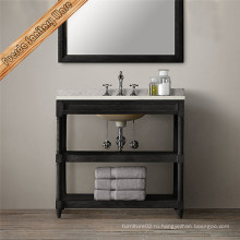 Водонепроницаемый современный шкаф для ванной комнаты