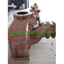 Self Priming Dewatering Pump for Mining Industry