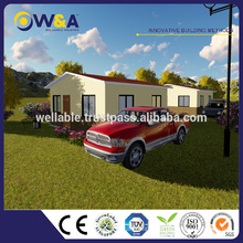 (WAS1013-36D)ISO Certificated High Quality Prefabricated Building Houses for Apartment House