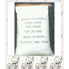 Bicarbonato De Amônio Para Fazer Bulbo Fosco