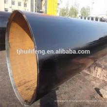 JCO formant LSAW soudé Steel Pipe API5L PSL1