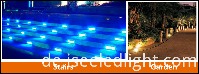 LED Underground light21