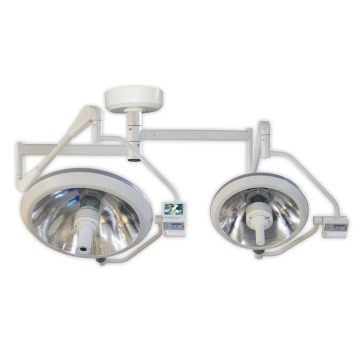 Medical+equipments+Overall+reflection+Halogen+operating+lamp