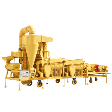 Sunflower Seed Cleaner Machine