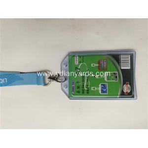 Id Badge Lanyard For Students/Teachers
