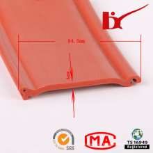 Extrusion Silicone Rubber Product Seal Gasket
