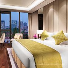 Апартаменты с обслуживанием Shanghai Ascott Hengshan в аренду