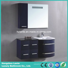 Wall Hung MDF Bathroom Vanity (LT-C047)