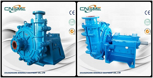 China coal washing Pumps