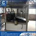 automatic roofing bitumen membrane SBS equipment