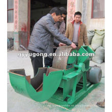 Trituradora de madera Yugong / Trituradora de madera