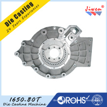 Custom Made Aluminum Parts Die Casting
