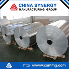 Laminage en aluminium