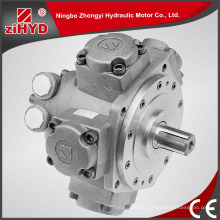 hot sale manufacturer sauer hydraulic motor and parts