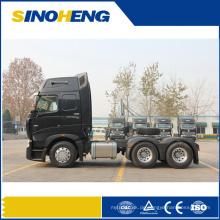 Sinotruk A7 Traktor LKW zu verkaufen