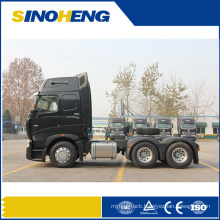 Sinotruk A7 Tractor Truck for Sale