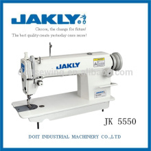 JK5550 venda quente máquina de costura de acionamento direto