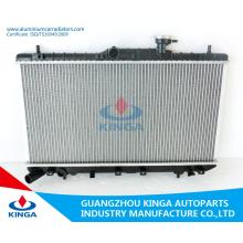 Meistverkaufter Aluminium-Autokühler für Hyundai Accentai99 Mt