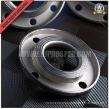 Brida de estampado de acero inoxidable (YZF-F160)