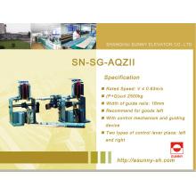 Équipement de sécurité d'ascenseur (SN-SG-AQZII)