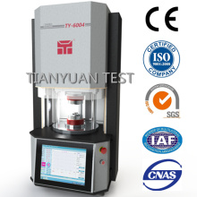 Reclaimed Rubber Mooney Viscosity Testing Machine
