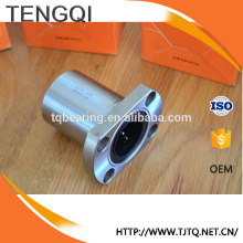 high performance THK LMH25L Flange Type Linear Ball Bearing Bushing LMH25LUU thk linear bearing drilling machine bearing