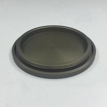 Aluminum Hard Anodized Finish