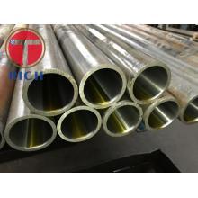 Kaltgezogenes nahtloses Stahlrohr und -rohr