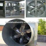high quality poultry farm broiler and layer chicken feeding exhaust fan